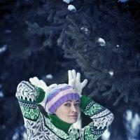 Реквием по зиме :) :: Светлана Белая