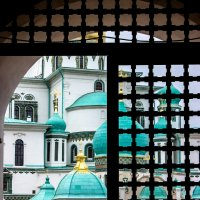 Новоиерусалимский монастырь :: Евгения Вахнеева