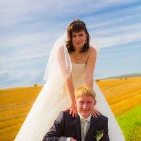 Свадьба в Хакасии :: Владимир Бородов