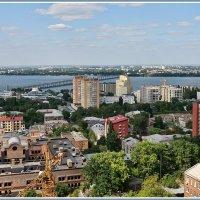 Днепропетровск :: Юрий Муханов
