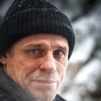 Мужик :: Василий Игумнов