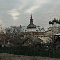 Ростов :: Дмитрий Близнюченко