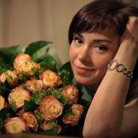 букет :: Дарья Блинова