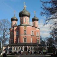 Большой собор Донской иконы Божией Матери :: Александр Качалин