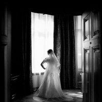 Невеста :: Бригита Сергеева