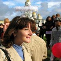 В день города ! :: Владимир Шошин