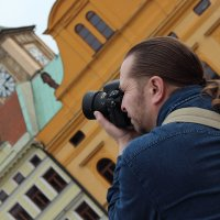 фотограф :: Юрий Ващенко