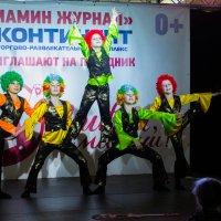 """Концерт в """"Континенте"""" :: Денис Бажан"""