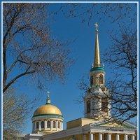 Спасо-Преображенский кафедральный собор :: Юрий Муханов