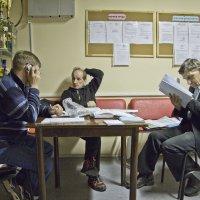Говоритель, мыслитель, писатель ))) :: Александр Рябчиков