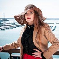 шляпное настроение :: Stella Iordanyan