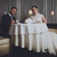 Свадьба Марии и Хуанма :: Pavel Shardyko
