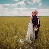 Свадьба летом :: Анна Леонова