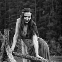 Портрет Татьяны - фотограф Бобруйск :: Дарья Дойлидова