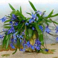 весенний букет :: Светлана