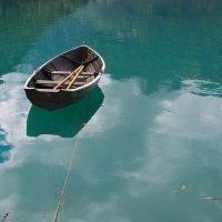 На Изумрудных озерах :: Ромус Рамстрем