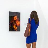 Картинки с выставки 5 :: Алексей Окунеев