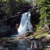 Водопад :: Viacheslav