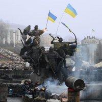 Майдан :: Владимир Клюев