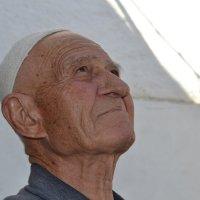 Взгляд в прожитое :: Нозим Нуриллаев