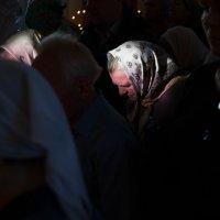 Свет молитвы :: Илья Шипилов