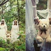 Две сестры :: Леся Поминова
