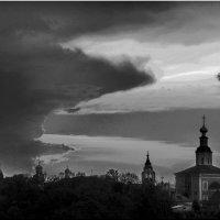 Быть грозе! :: Владимир Шошин
