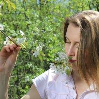 Как пахнет весна :: Руслан Грицунь