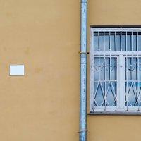 Уличный минимализм :: Нади Дюшес