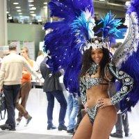 Бразильский карнавал! )) :: Татьяна Буркина