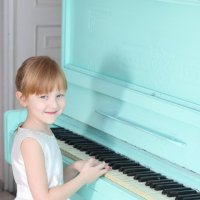 piano :: Ирина Ахмадуллина