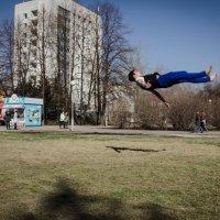 Суицид :: Владимир Belov