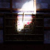В Храме Гроба Господня 1 :: Алексей Казаков