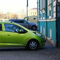 Просто Автомобиль. :: Александр Лейкум