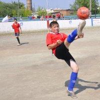 Два вида спорта :: Антон Бояркеев
