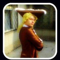 Моцарт. :: МАК©ИМ Пылаев-Пшеничников