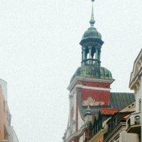 Riga :: Monika Junevic