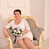 невеста :: Татьяна Драница
