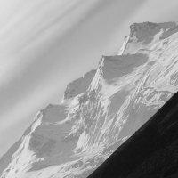Мы и наши горы :: Anna Grigoryan