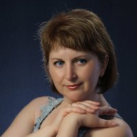 тридцатилетняя женщина :: Юрий Кальченко