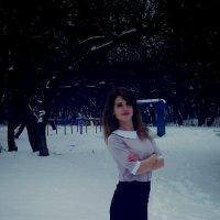 это я :: Tanya Akimenko