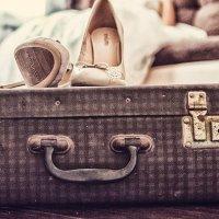 ретро чемоданчик :: Абу Асиялов