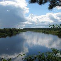 Река :: Александр Е