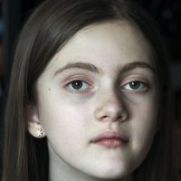 Портрет сестры :: Ксения Зиборова