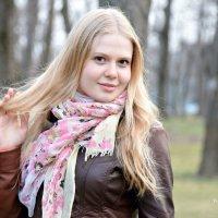 Весна :: Евгения Белая