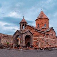 Монастырь Хор Вирап :: Luis-Ogonek *