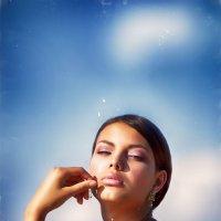 задумалась о жизни :: alexia Zhylina