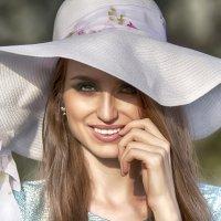 улыбка :: alexia Zhylina