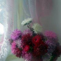 цветы)) :: Галина Усольцева