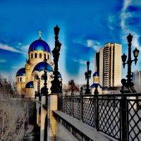 Храм :: Ирина Дмитриева